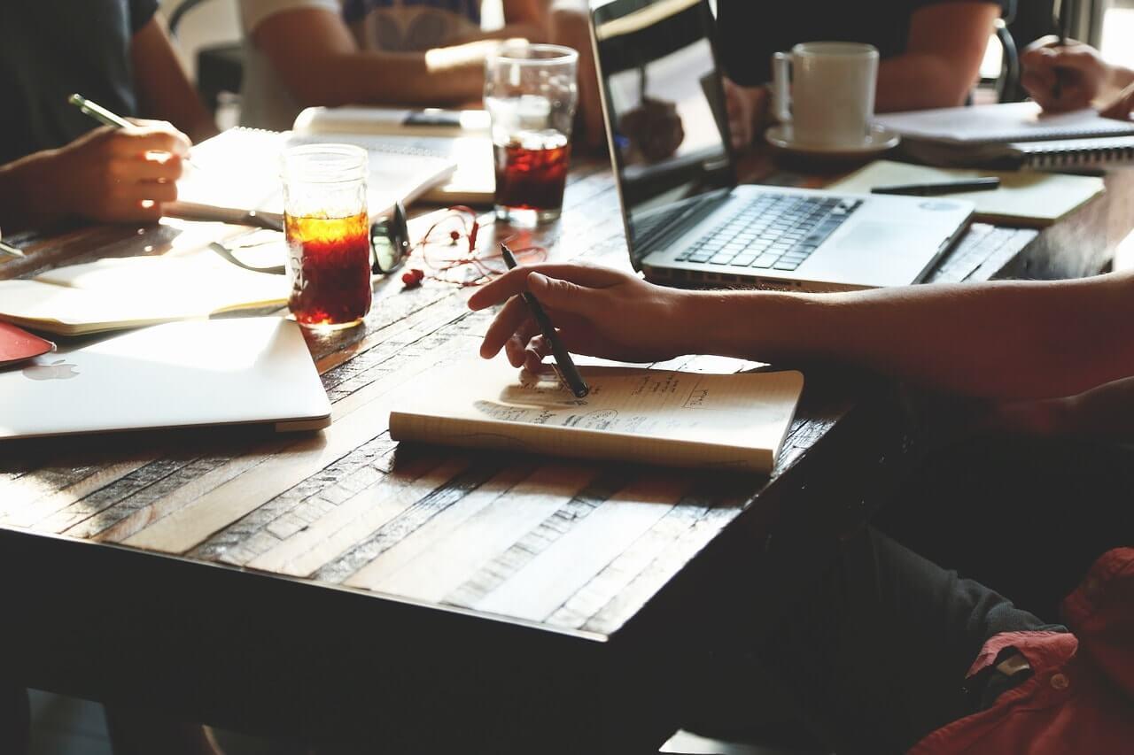 Webライティングの流れから見る5ステップの執筆方法とコツを解説