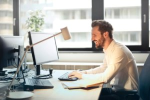 Webライターにタイピング速度は必要なのか?タイピング上達のコツと合わせて解説